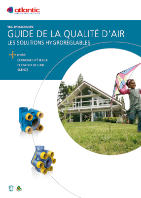 Documentation atlantic guide de la qualit de l 39 air - Comment mesurer la qualite de l air ...