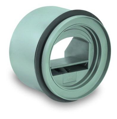 Accessoires de r seau d 39 air vmc ventilation prosp 39 air - Calcul debit vmc double flux ...