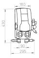 sewt h helios module hydraulique et r gulation. Black Bedroom Furniture Sets. Home Design Ideas