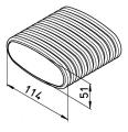 chauffage electrique comparez conduit rigide vmc double flux. Black Bedroom Furniture Sets. Home Design Ideas