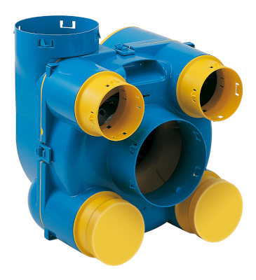 Vmc simple flux hygror glable vmc ventilation prosp 39 air for Vmc simple flux hygroreglable b